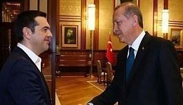 Cumhurbaşkanı Erdoğan, Çipras'a iade edilmeyen FETÖ'cüleri sordu