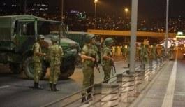 Darbeci 16 rütbeli askerin cezası belli oldu