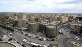 Diyarbakır'daki 59 köyde sokağa çıkma yasağı ilan edildi
