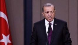Erdoğan'dan gençlere mesaj