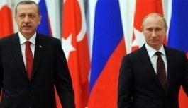 Erdoğan ve Putin görüşmesi - Putin'den ilk açıklama