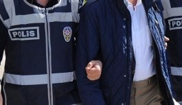 Eski Kayseri İl Emniyet Müdürü Aydın'a FETÖ gözaltısı