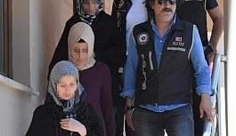 FETÖ'cü 9 kişi Yunanistan'a kaçarken yakalandı
