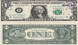 Gizli kasadan 1 dolarlık 116 banknot çıktı