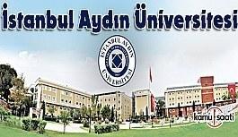 İstanbul Aydın Üniversitesi Gıda Uygulama ve Araştırma Merkezi Yönetmeliği