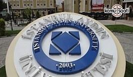 İstanbul Aydın Üniversitesi Gök Bilimleri Uygulama ve Araştırma Merkezi Yönetmeliği