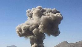 Kabil'de büyük patlama, en az 80 ölü