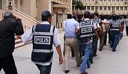 Kalkınma Bakanlığı ve MEB Personeline FETÖ operasyonu; 90 gözaltı