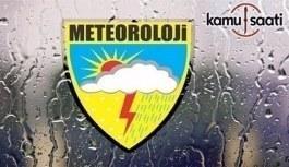 Meteoroloji fırtına için gün verdi
