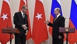 Putin'den yasaklı ürün açıklaması: Türklerden...