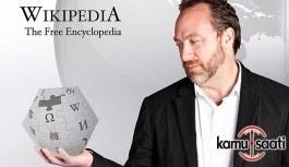 Wikipedia kurucusunun davetini İBB iptal etti