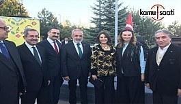 """Yalçın Topçu; """"Türk-İslam dünyası bir bütün olarak """"millet-i vahide"""" dir"""""""