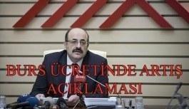 YÖK Başkanı Saraç, doktora bursu açıklaması - Artış yapıldı