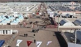 AB'den Türkiye'deki sığınmacılara sadece 811 milyon avro