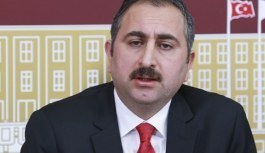 AKP'li Gül: Kılıçdaroğlu, FETÖ'nün sözcülüğünü yapıyor
