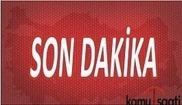 Ankara İvedik Sanayi Bölgesi'nde patlama, ölü ve yaralılar var