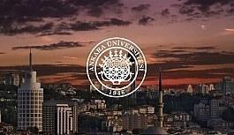 Ankara Üniversitesi Yabancı Dil Eğitim ve Öğretim Yönetmeliğinde Değişiklik Yapılmasına Dair Yönetmelik