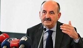 Bakan Müezzinoğlu'ndan gündeme dair önemli açıklamalar