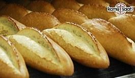 Belediye fırınından teröristlere ekmek gönderilmiş