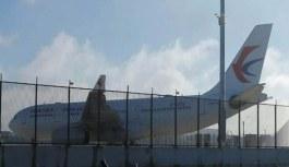 Çin uçağında korku dolu anlar: 4'ü ağır 26 yaralı
