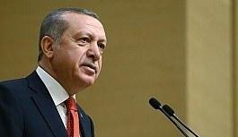 Cumhurbaşkanı Erdoğan: ''Bu ülkenin gençlerini teröre feda etmeyiz.''