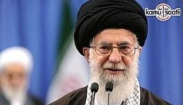 Hamaney'den Ruhani hükümetine uyarı