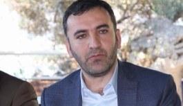 HDP'li vekil Ferhat Encü'ye hapis cezası