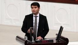 HDP'li vekil Mehmet Ali Aslan gözaltında