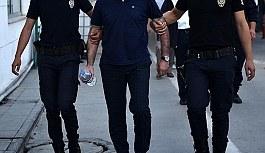 Isparta'da FETÖ operasyonu: 17 gözaltı