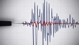 İzmir'de 6.3 büyüklüğünde deprem