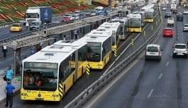 İstanbullulara bayram müjdesi! Toplu taşımada indirim