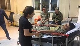 Manisa'daki askeri birlikte yine besin zehirlenmesi