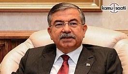 """MEB Bakanı İsmet Yılmaz, EBA'da konuştu; """"Öğretmen Akademisi bizi hedeflerimize yaklaştıracak"""""""