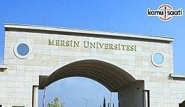 Mersin Üniversitesi Ortak Zorunlu Yabancı Dil ve Yabancı Dil Hazırlık Eğitim-Öğretim Yönetmeliği Yürürlükten Kaldırıldı