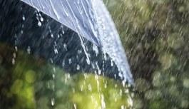 Meteoroloji'den kuvvetli yağış uyarısı - Devam edecek
