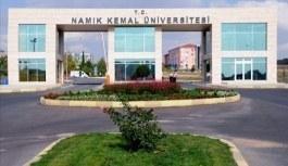 Namık Kemal Üniversitesi rektörü ve öğretim üyelerine FETÖ operasyonu