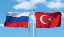 Rusya, Türkiye'deki tarım ürünleri kısıtlamaların kaldırdı