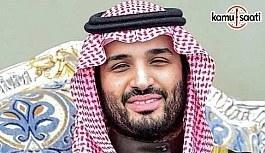 Suudi Arabistan'dan veliaht prens kararı
