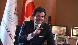 TİM Başkanvekili Kocasert'e FETÖ gözaltısı