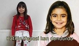 Türkiye minik Ceylin'i konuşuyor