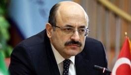 YÖK Başkanı Yekta Saraç'tan o atamaya tepki