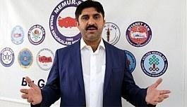 Yunus Memiş, İş-Kur Diyarbakır İl Müdürü'nü istifaya çağırdı