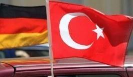 Almanya'dan şok Türkiye açıklaması