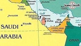 Ambargocu Arap ülkelerinden ortak Katar bildirisi
