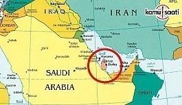 """Arap Ülkeler'nden Katar'a """" Bari 6 maddeyi kabul edin"""""""