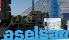ASELSAN, bir müşterisinden 48,7 milyon dolarlık sipariş aldı