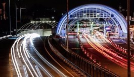 Avrasya Tüneli tekrar trafiğe açıldı