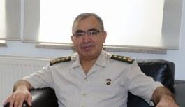 Darbe girişimindeki komutana terfi - Resmi Gazete'de