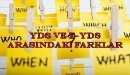 e-YDS nedir? YDS ile farkları nelerdir? Kimler sınava girebilir?