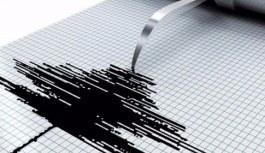 Ege'de yine deprem